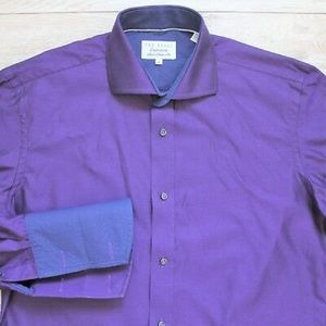 Classic Tex Baker Endurance Shirt with FR Cuffs